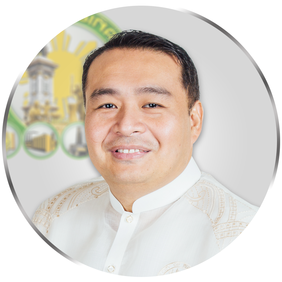 vice mayor